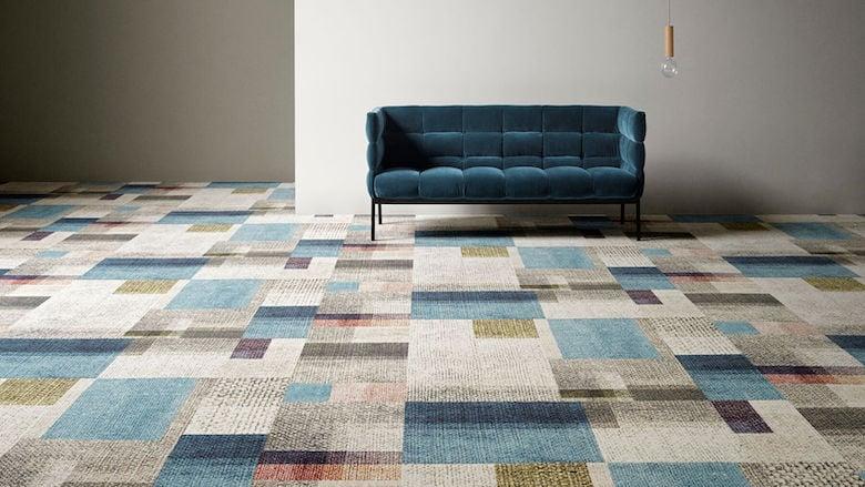 Warum ein Teppichboden im individuellen Sonderdesign die beste Möglichkeit ist, Ihre Geschichte zu erzählen