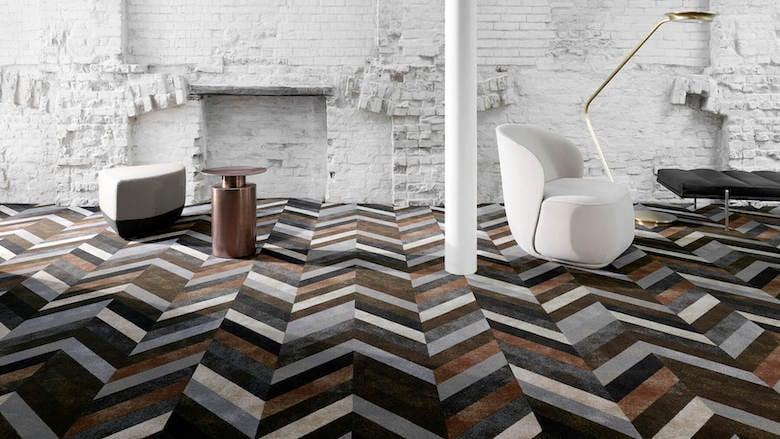 Wie erkennen Sie einen nachhaltigen Teppichboden?