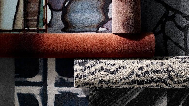 Auswahl und Planung der Teppichböden für Ihr Büro-Projekt