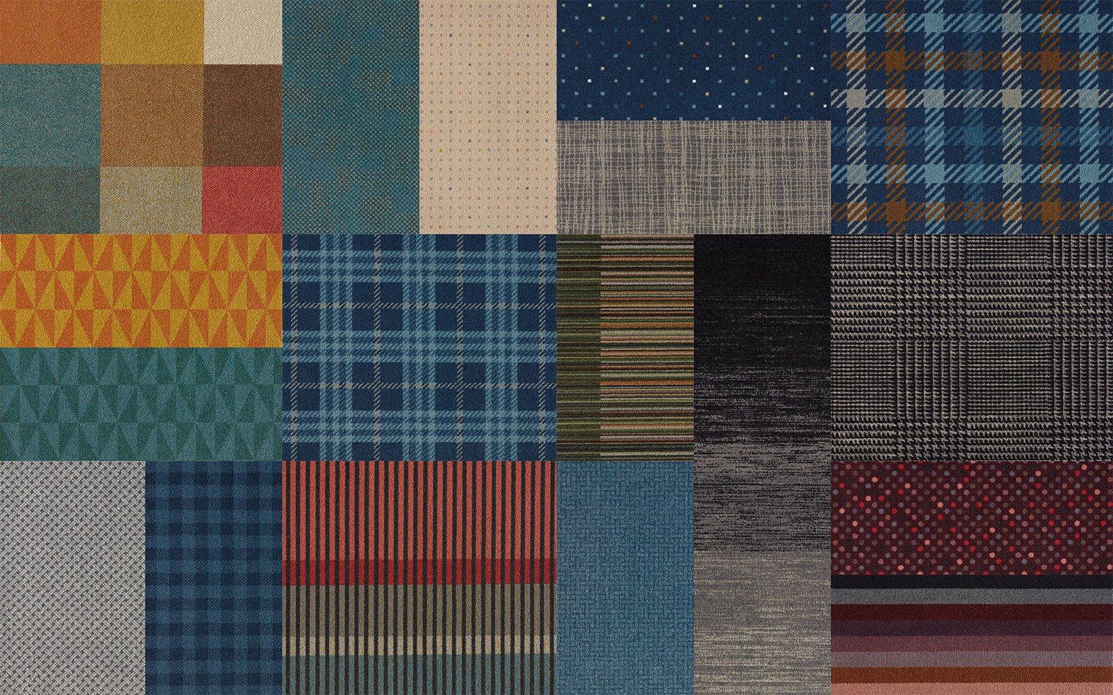 Essentials-patchwork