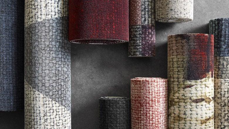 Warum textilen Bodenbelag wählen?