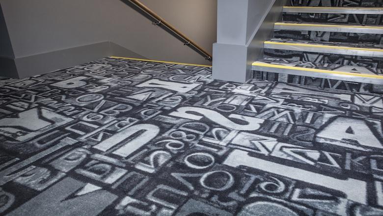 Erstellen Sie Ihre Checkliste für die Teppichbodenverlegung