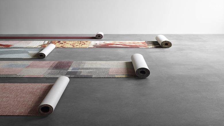 Wie Sie den Preis für ein Projekt mit Teppichböden kalkulieren