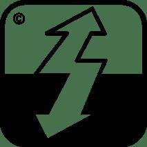 Antistatisch Symbol für Teppichboden