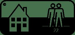 Teppich Symbol Class 22