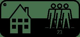 Teppich Symbol Class 23