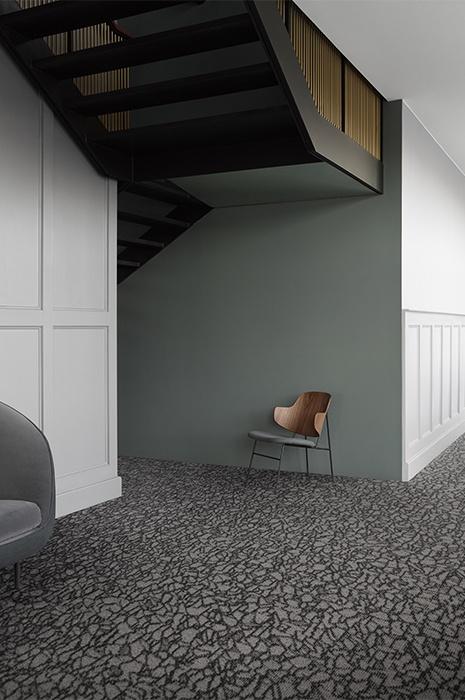 Gewerblicher Teppich-teppichböden-in-einem-hotel