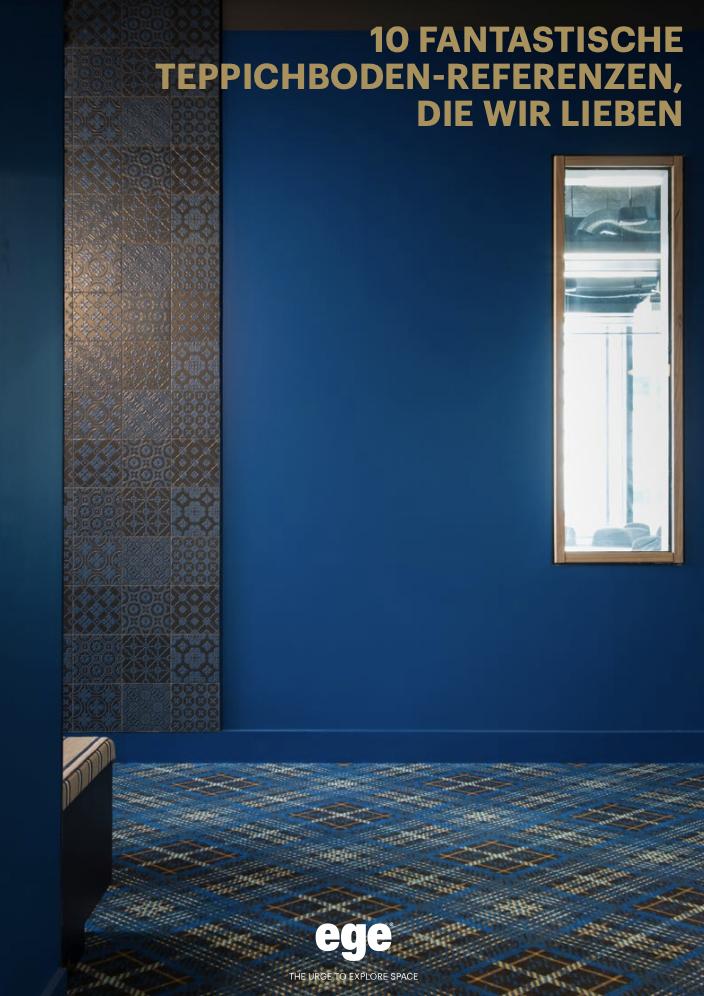 10 Amazing Carpet Cases We Love - 1 - de