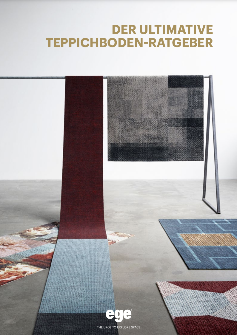 The Ultimate Guide to Carpets - 1 - de